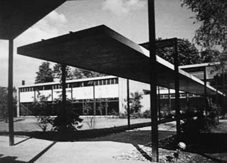Photo issue du Fond d'archives EGAU - GAR Liège