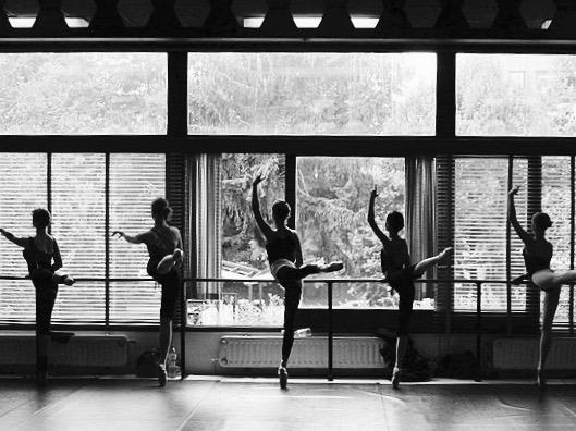 Photo - Stage de Danse asbl.