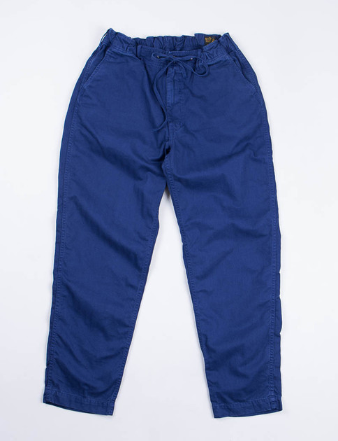 MENS INK BLUE PANT