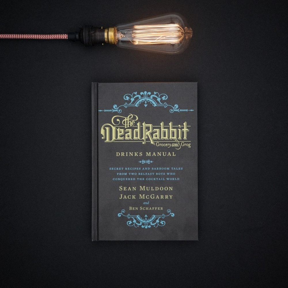 - Fine Drinking | The Dead Rabbits Drinking Manual -