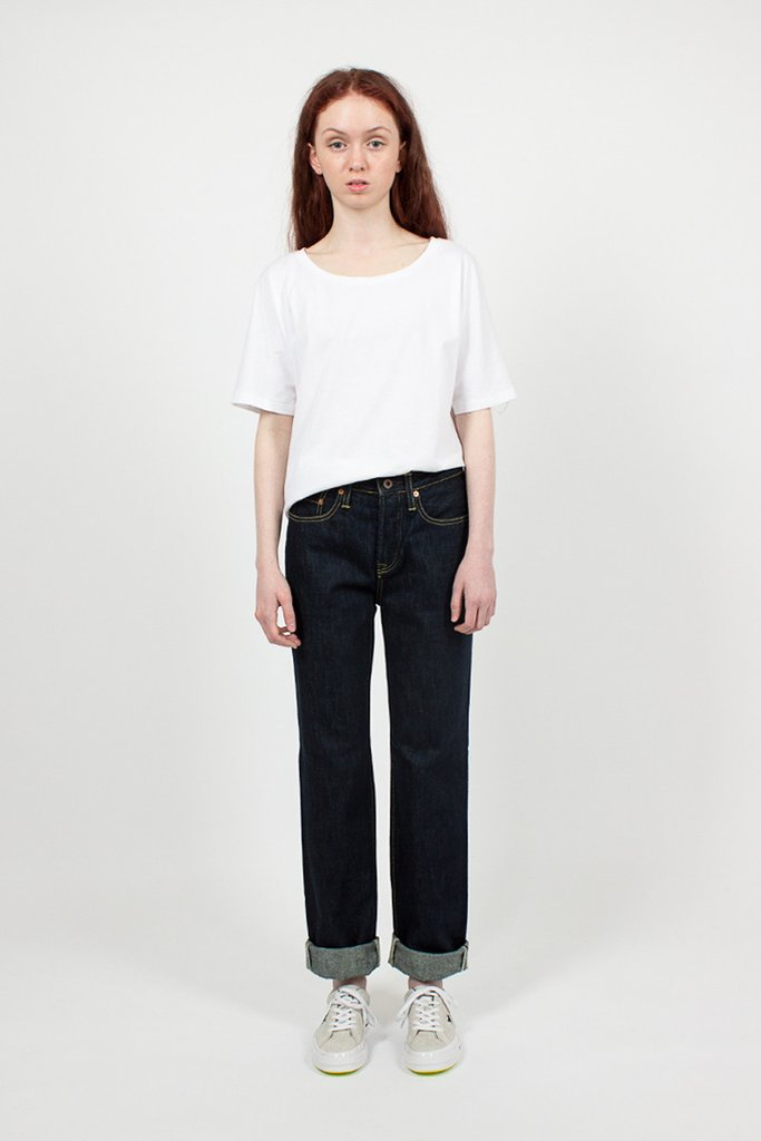 120z Five Pocket Sushiko Jean by Kapital - Envoy of Belfast - £122.50