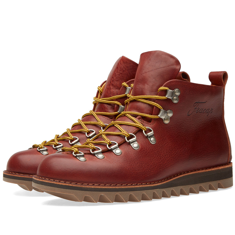 Fracp M120 Ripple Sole Boot - End Clothing - £199