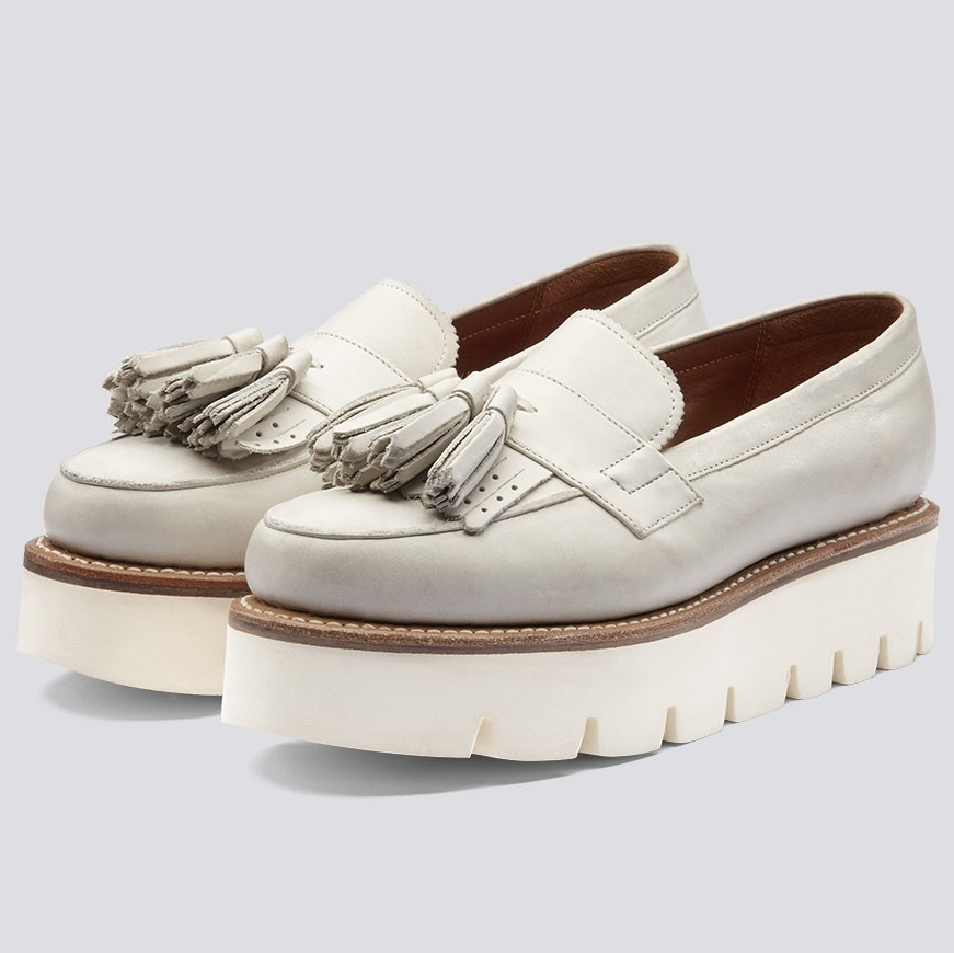 Grenson Claudia Loafer - £200