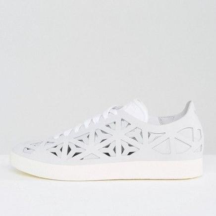 Adidas Gazelle Cutout W - £79