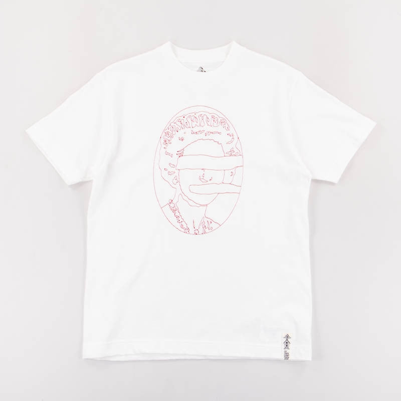 Research G.S.T.Q Tee - £140