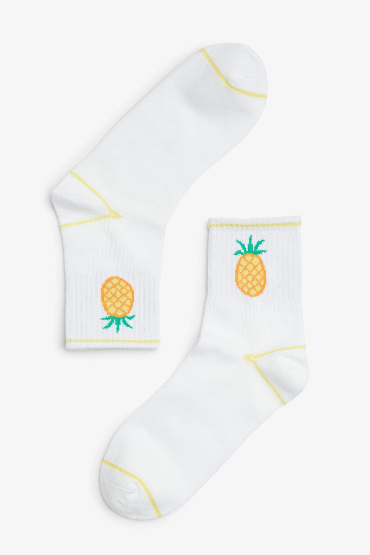 Monki Sport Socks - £5