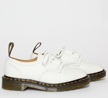 White EG x DM Archive Shoe - £180