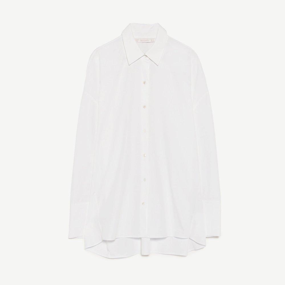 Oversized Shirt - £19.99