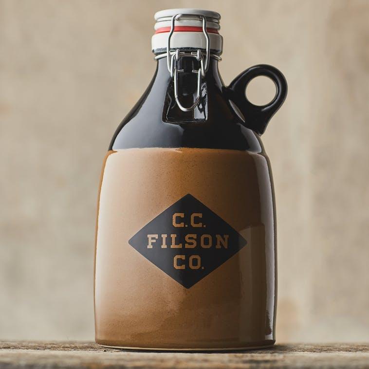Filson Growler -