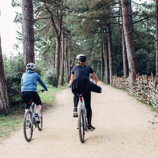 Why limit yourself when you can do it all. On our lifestyle retreats you will cycle, kayak, surf, train, get your yoga on, laugh and most importantly relax.  Book on to our July retreat right now! www.islandretreats.uk  #rejuvenate #challengeyourself #relax #jerseyci #shortbreak #traveltips #healthyfood #holiday #islandretreat #jersey #fitnessholiday #beachlife #lifestyle