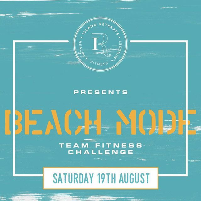 Beachmode! Win the evening on Alfie Buoy for your team and plus 1's.  Email us right now and register your team.  Info@islandretreats.uk #beachmode #alfiebuoy #beach #fitnesschallenge #islandretreats #jersey #stbrelades  @alfiebuoy  @visitjerseyci @sbbhjersey @absoluteadventures