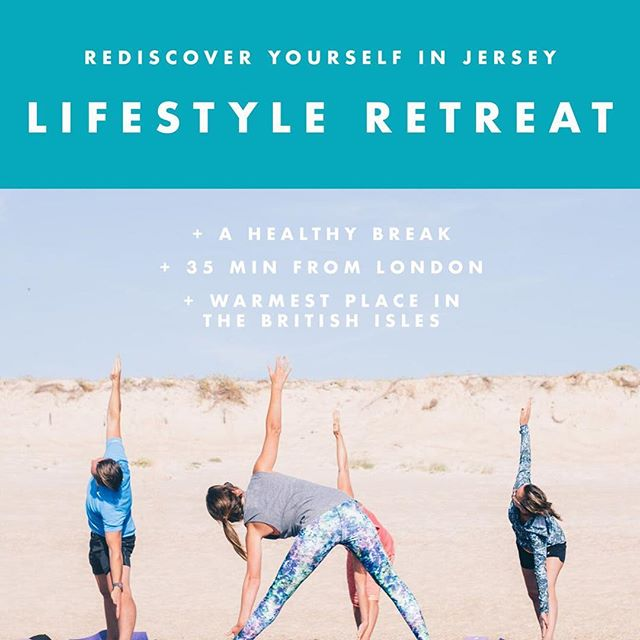Our lifestyle retreats are packed with variety. Heart pumping Kayak tours, cycling the island's beautiful bays, beach yoga, boxing and the list goes on.  Up for a rejuvenating challenge in 2017?  #islandbreak #lifestyleretreat #rediscover #instatravel #travel #escapelondon #2017 #lifestyle #fitness #healthylifestyle #health #mindfulness #challenge #surfing