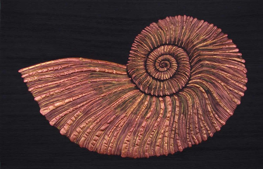 Russian Ammonite