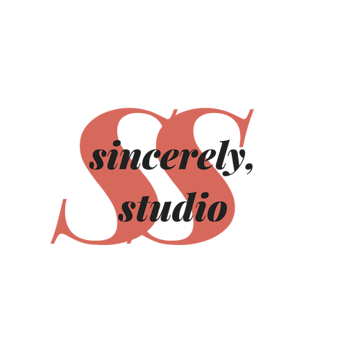 sincerely studio
