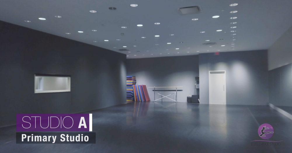Reel Business: Elite Dance Studio