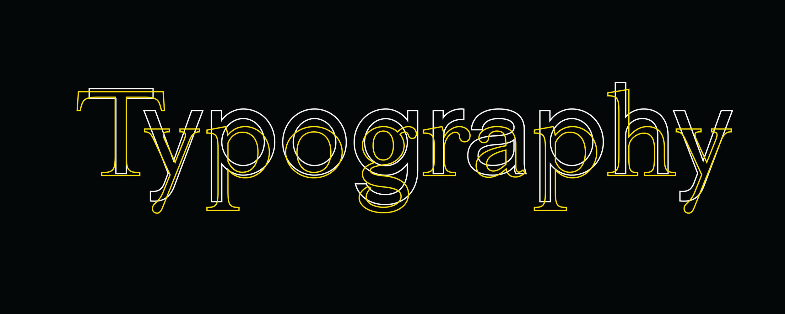 3 Steps To Creating Great Typeface Pairs Typeed