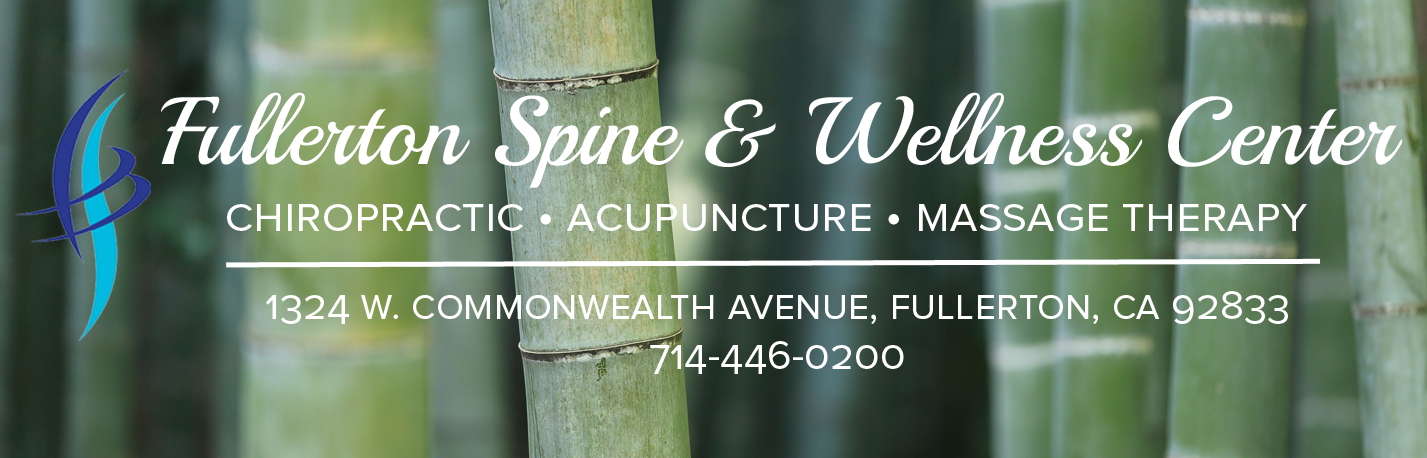 Fullerton Spine & Wellness Center
