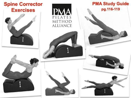 Courtesy of Pilates Method Alliance