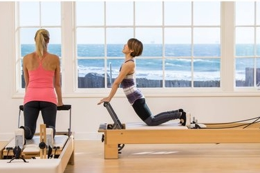Phote from Pilates Anytime®