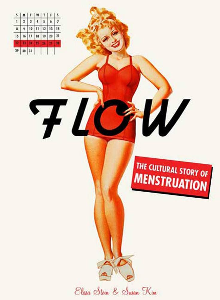 Flow: The Cultural Story of Menstruation by Elissa Stein & Susan Kim ** Honestly not my favorite book--funny, sure. But this book is telling the Cultural Story of menstruation as it applies to wealthy or upper class women, often ignoring the multitude of problems encountered by women in foreign countries where periods are not only a hassle because they are, well, periods, but because there are not menstrual supplies and thus they are stuck at home. In places like this controlling menstruation is essential and incredibly difficult.