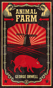 Animal Farm by George Orwell ** Because I had never read it...Given that I have been considering Cuba as my next country, this book was an interesting read as it describes the fears and concerns of the American people regarding communism, and the disappointment that comes when the hopes of a revolution are not met.