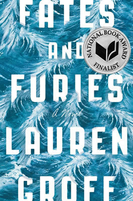 Fates and Furies by Lauren Groff* A very good fiction novel on the struggles of relationships (kind of reminded me of  The Marriage Plot  by Jeffery Eugenidies)
