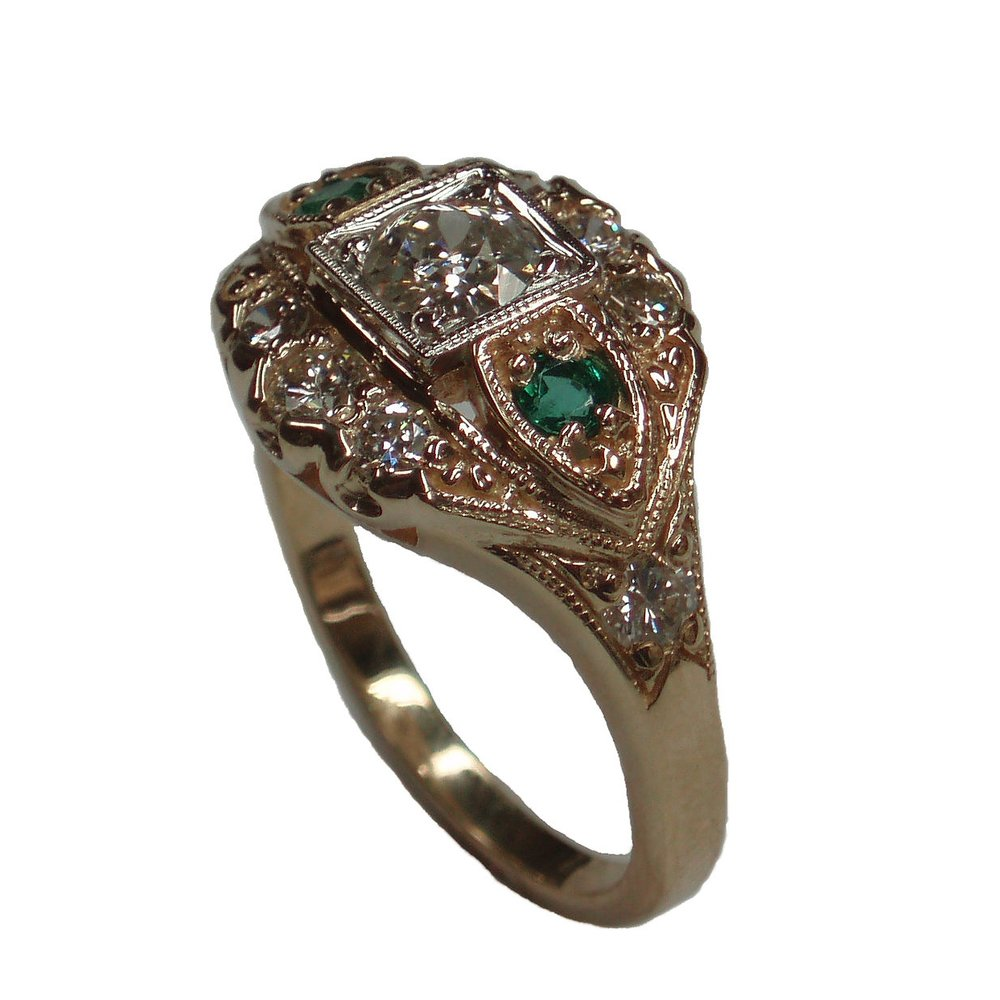 CustomygDIAMONDEMERALD RING.jpg