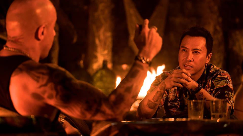 xXx: The Return of Xander Cage (English) 4 full movie in hindi free download