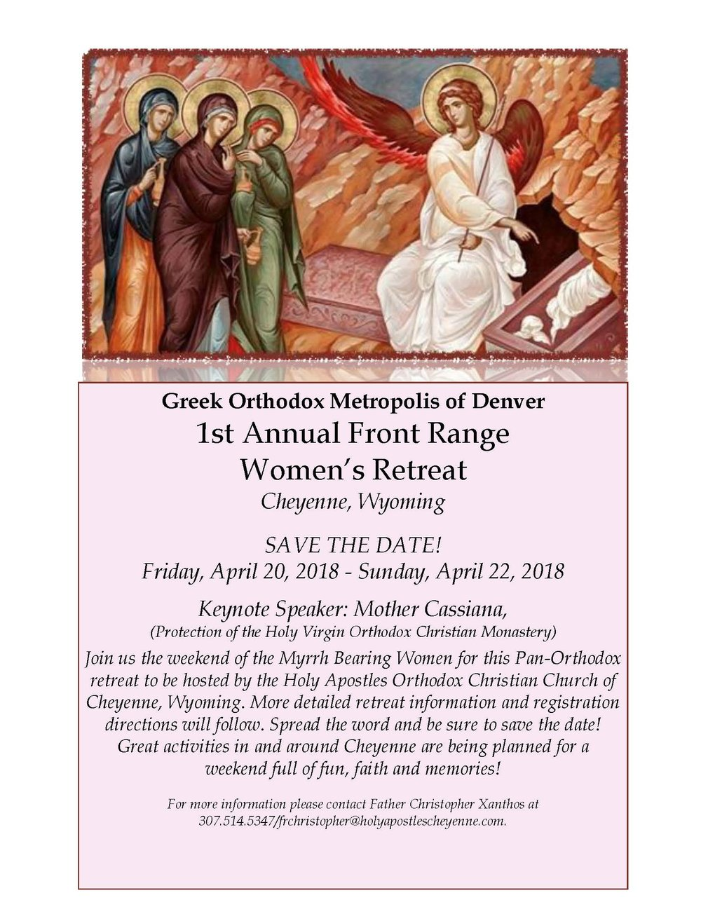 2018 Front Range Women's Retreat Save the Date Flier.jpg