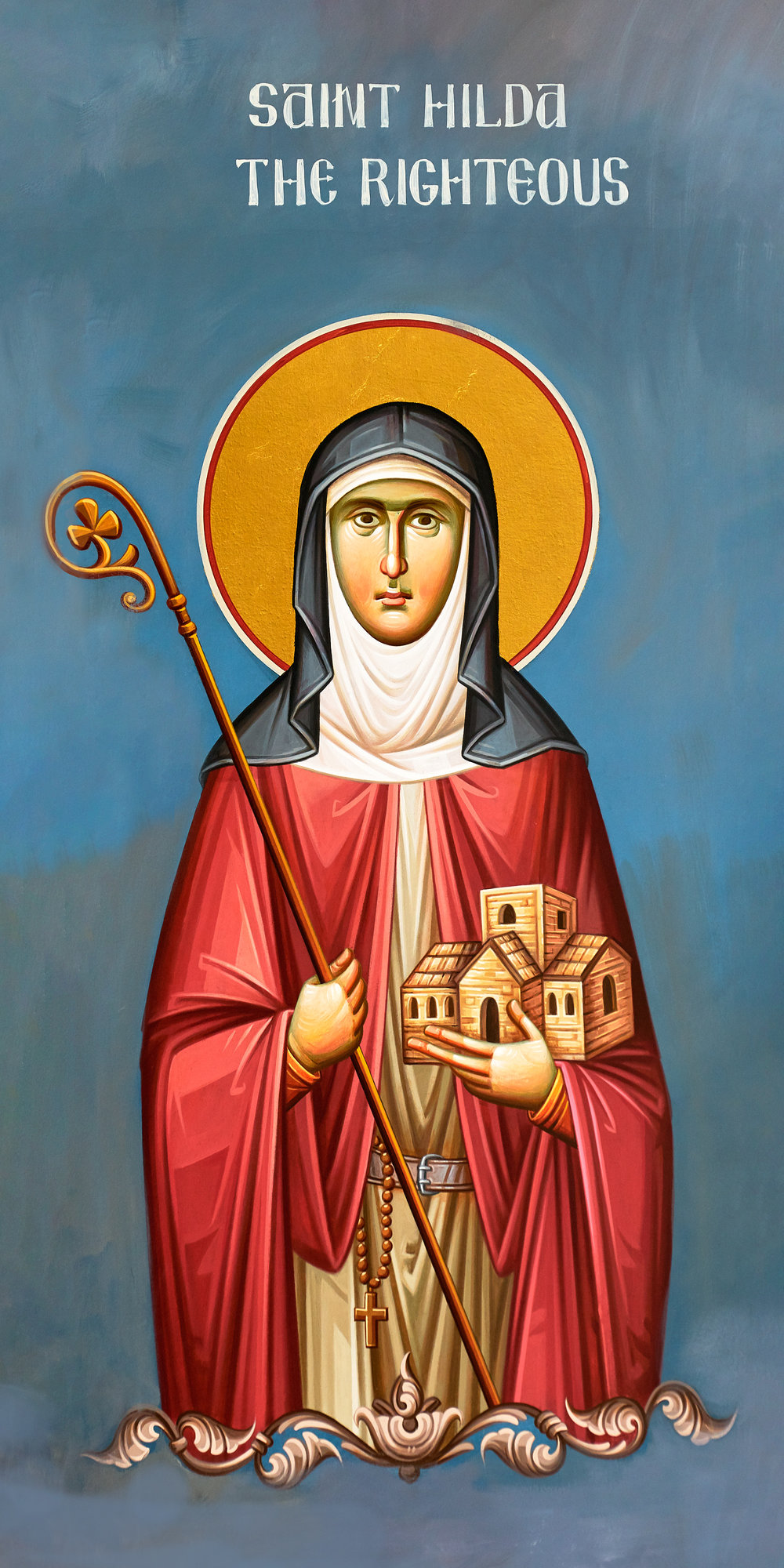 St Hilda the Righteous