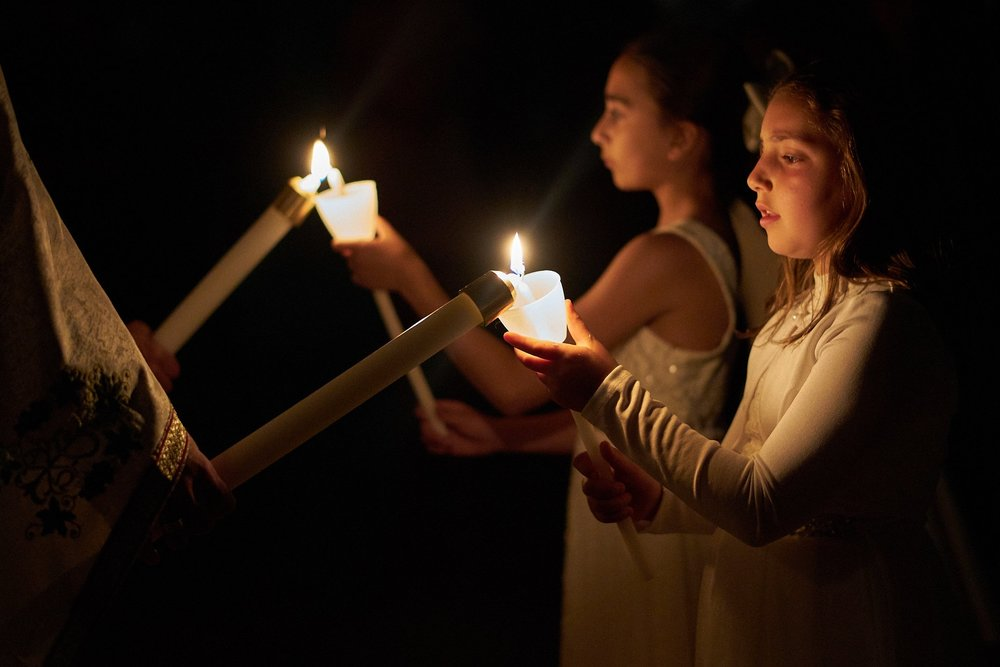 Holy Week 2019 -