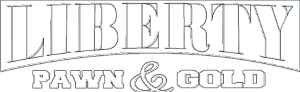 Liberty Pawn & Gold logo