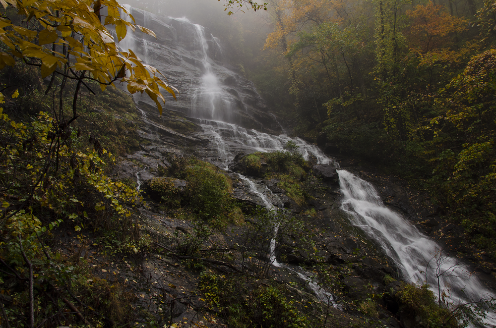 Amicalola Falls Georgia USA - Cottrell & Co. - _CGC1890.png