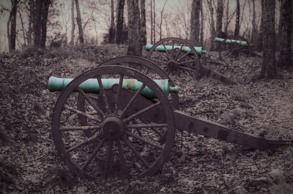 Early Morning Kennesaw Mountain - Cottrell & Co. - _CGC2970.png