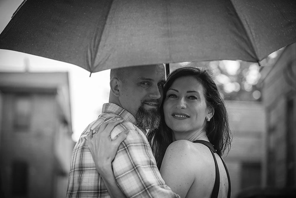Marietta Georgia Engagement Photographer