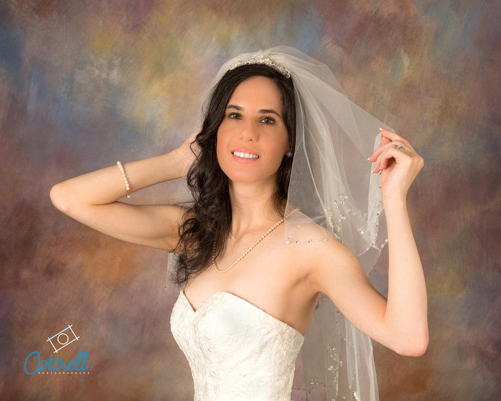 Pre-Wedding Studio Photo Session in Kennesaw Georgia