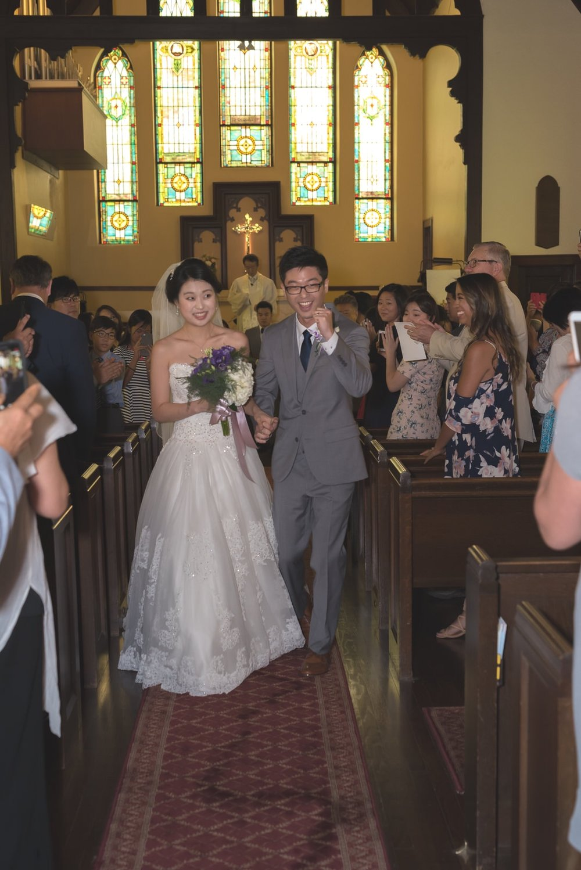 Buckhead Georgia, Church Wedding Photography