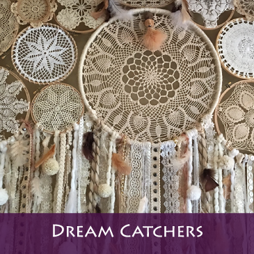 Dream Catchers Link