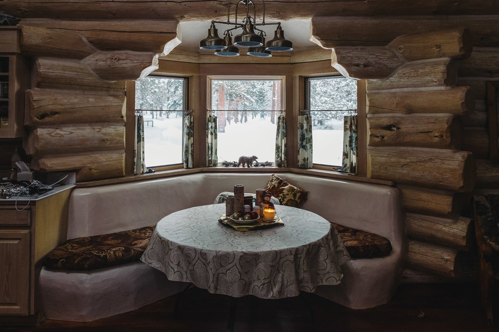 The Dining Nook