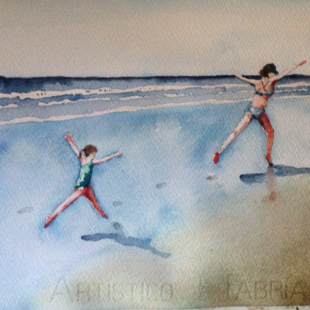 Beach Chase