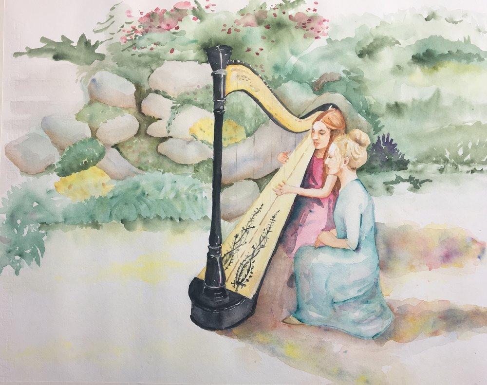 Harp Garden ©Pam Baumeister, 2018.jpg