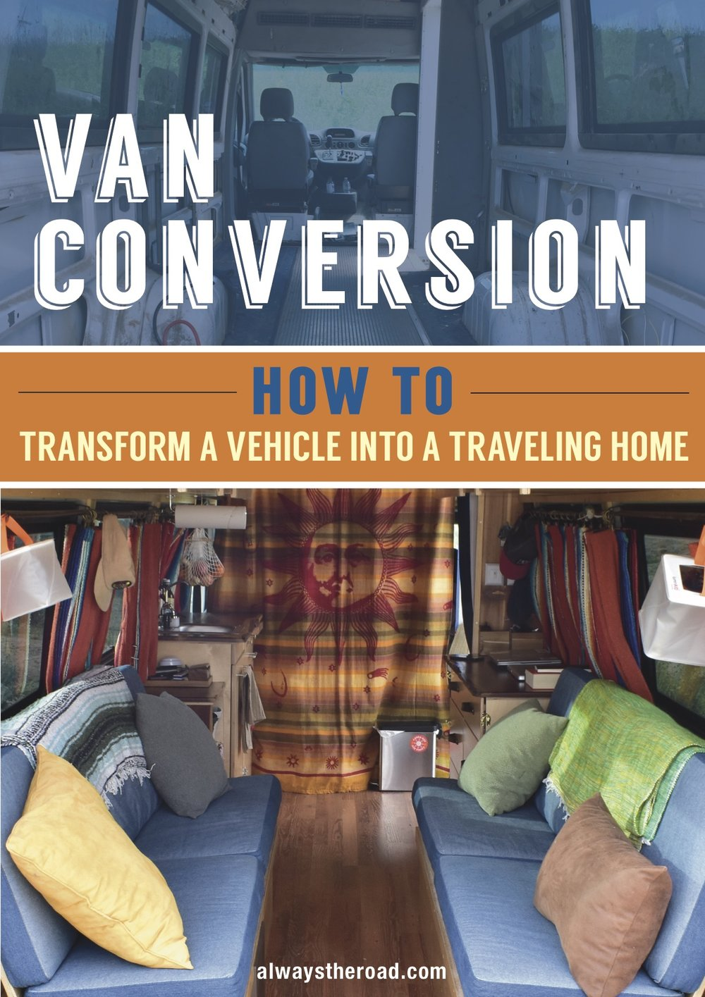 Is Van Life for You? 9 Questions That Will Help You Decide