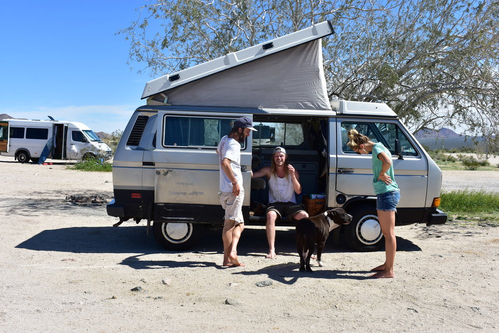 b288e0238f Is Van Life for You  9 Questions That Will Help You Decide — Always ...