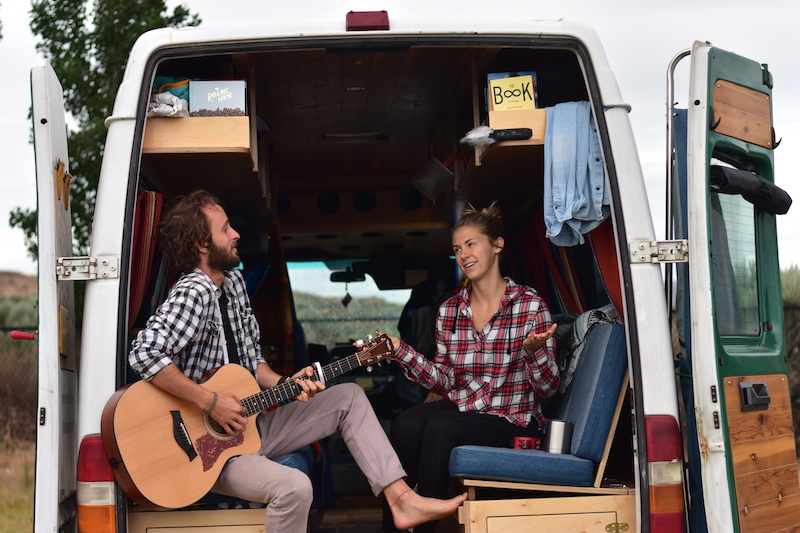 Vanlife Music