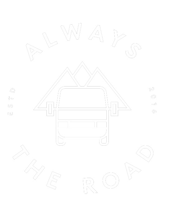 Always the Road