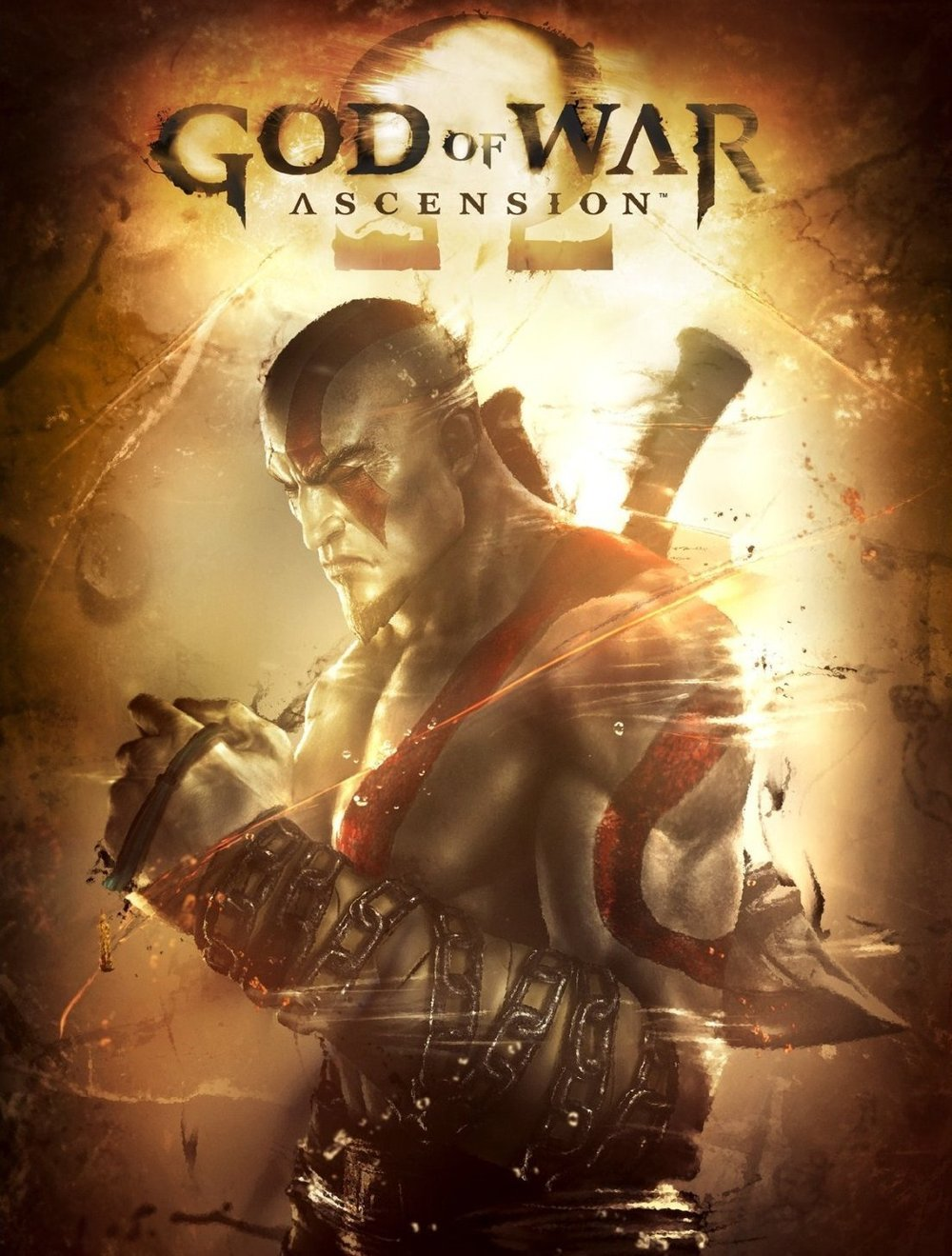 Rafe Pearlman's voice is featured on: GODS OF WAR: Ascension by Sony SCE Soundtrack by Tyler Bates (feat. Rafe Pearlman)
