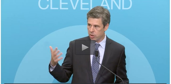 DigitalC hosts Chattanooga Mayor Andy Berke