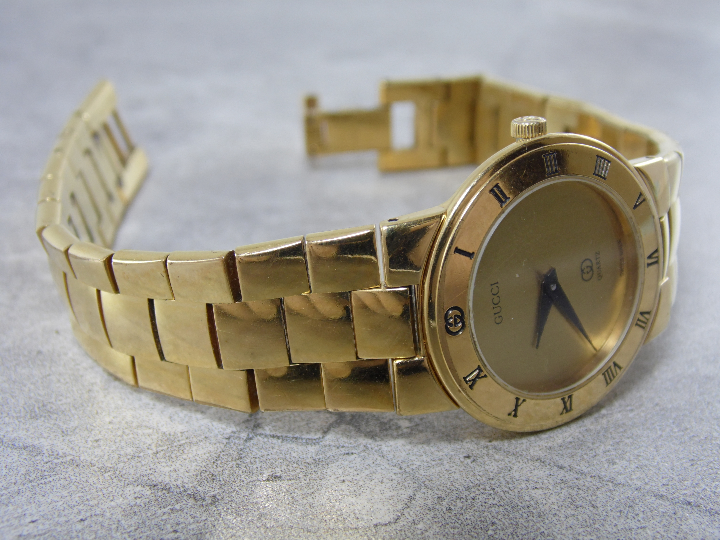 unboxing real gold kors youtube hd watch michael watches