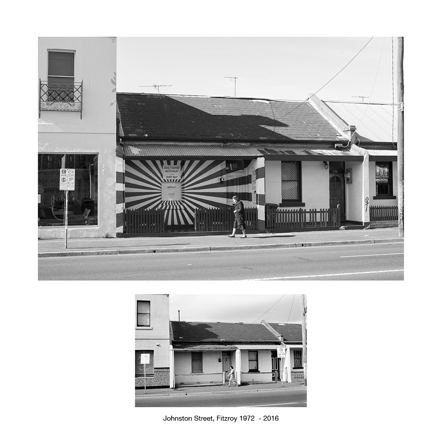 Johnston Street, Fitzroy 1972 - 2016.jpg