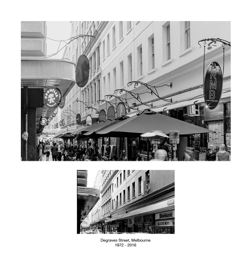 Degraves Street, Melbourne c.1972 - 2016.jpg